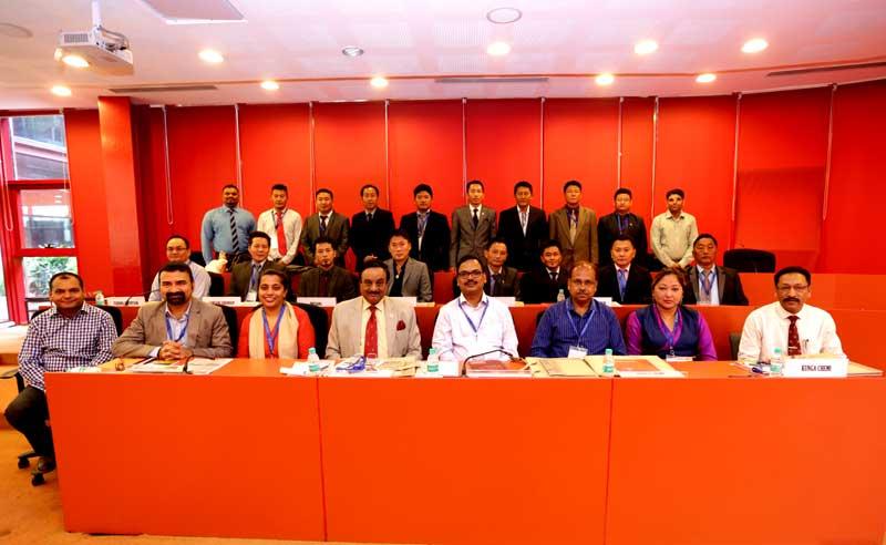 10 Day Management Development Programme for Co-operative Executives begins at O.P. Jindal Global University